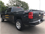 2017 Silverado 1500 Crew Cab 4x4,  Pickup #T17322 - photo 5