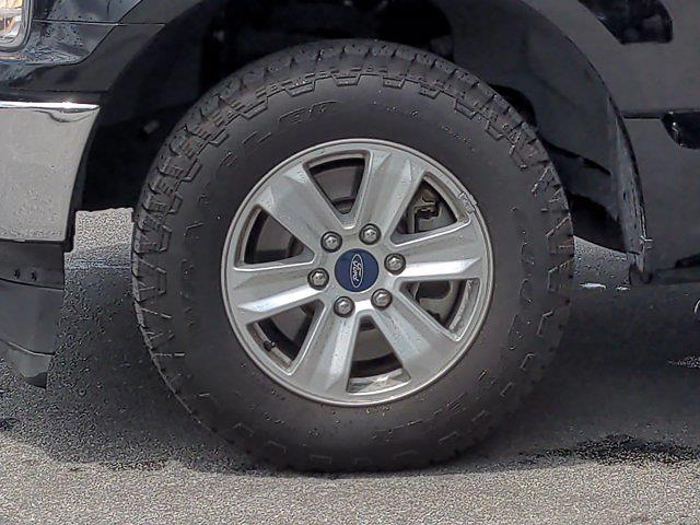 2018 F-150 SuperCrew Cab 4x2,  Pickup #X30252 - photo 11