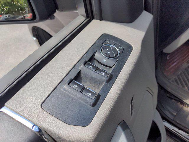 2018 F-150 SuperCrew Cab 4x2,  Pickup #X30252 - photo 15