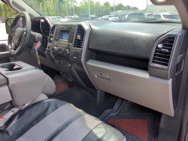 2018 F-150 SuperCrew Cab 4x2,  Pickup #X30252 - photo 40
