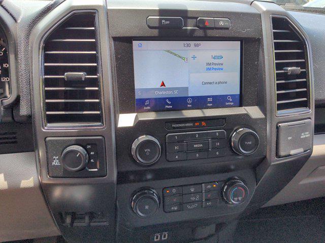 2020 Ford F-150 Super Cab 4x4, Pickup #X32888 - photo 23