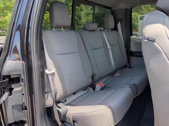 2020 Ford F-150 Super Cab 4x4, Pickup #X32888 - photo 38