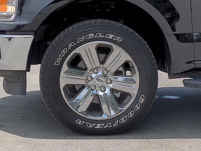 2020 Ford F-150 Super Cab 4x4, Pickup #X32888 - photo 11
