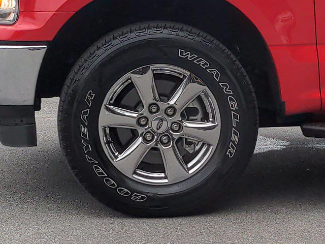 2019 Ford F-150 SuperCrew Cab 4x4, Pickup #X32888A - photo 11