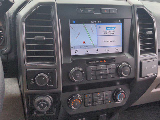 2019 Ford F-150 SuperCrew Cab 4x4, Pickup #X32888A - photo 23