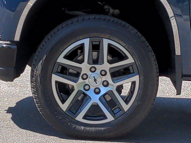 2020 Chevrolet Silverado 1500 Crew Cab 4x4, Pickup #X65866 - photo 11