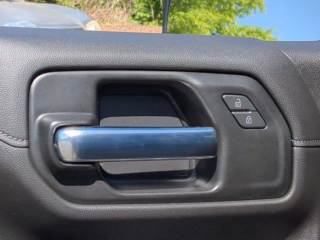 2020 Chevrolet Silverado 1500 Crew Cab 4x4, Pickup #X65866 - photo 14
