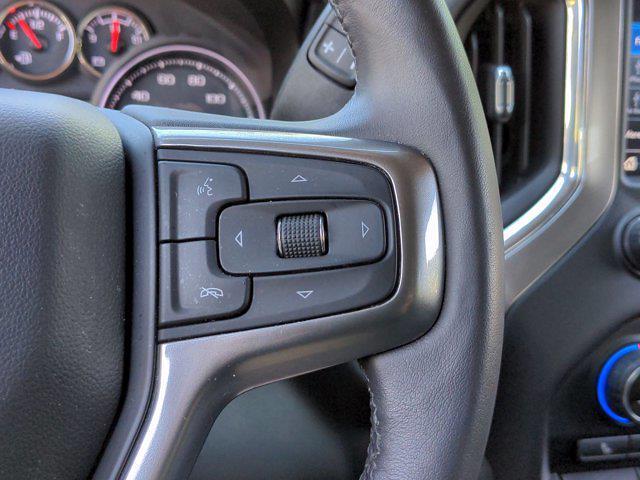 2020 Chevrolet Silverado 1500 Crew Cab 4x4, Pickup #X65866 - photo 20