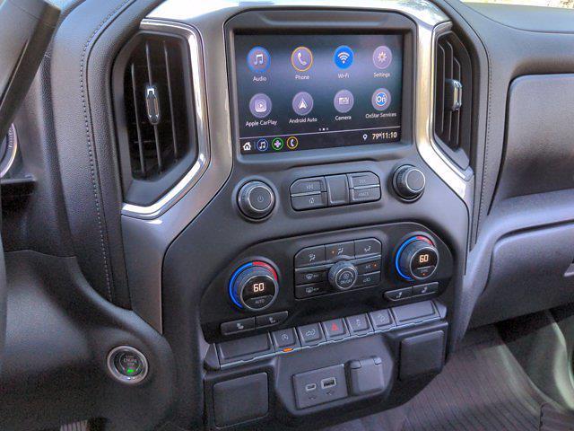2020 Chevrolet Silverado 1500 Crew Cab 4x4, Pickup #X65866 - photo 23