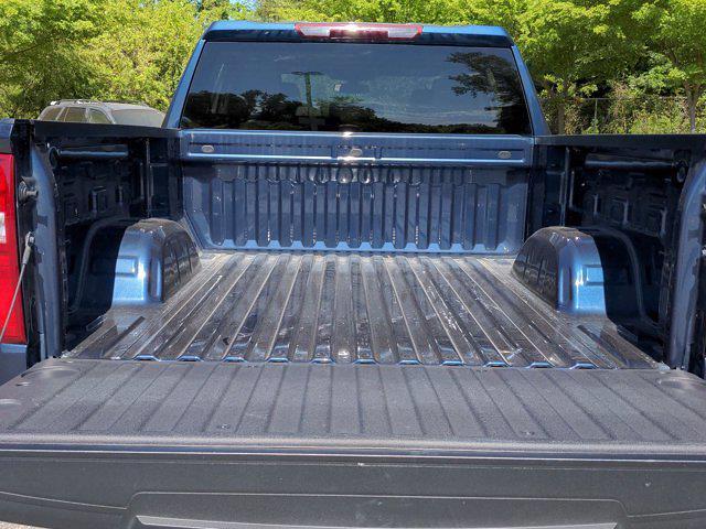 2020 Chevrolet Silverado 1500 Crew Cab 4x4, Pickup #X65866 - photo 32