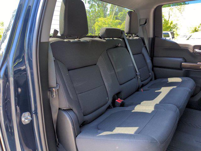 2020 Chevrolet Silverado 1500 Crew Cab 4x4, Pickup #X65866 - photo 37