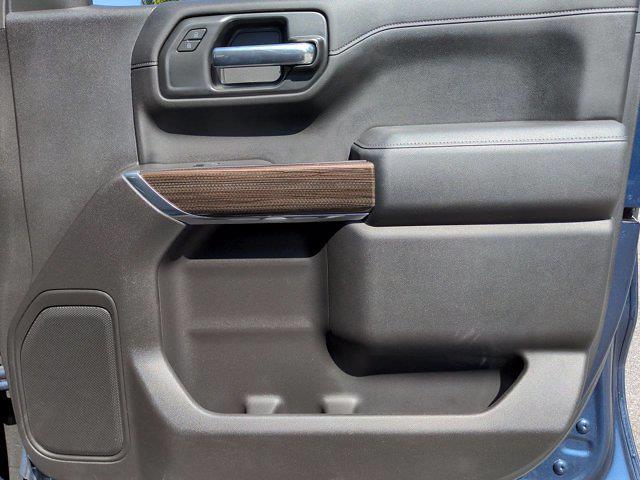 2020 Chevrolet Silverado 1500 Crew Cab 4x4, Pickup #X65866 - photo 38