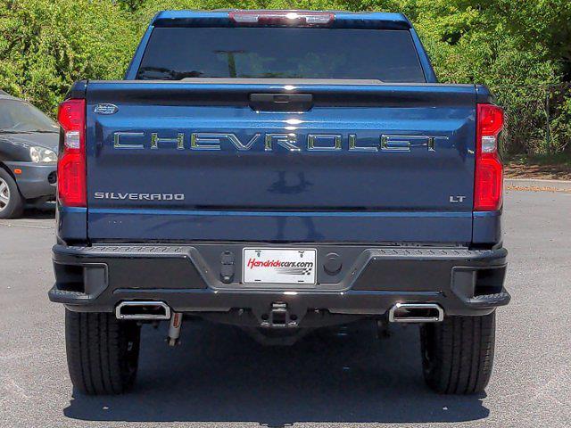 2020 Chevrolet Silverado 1500 Crew Cab 4x4, Pickup #X65866 - photo 5