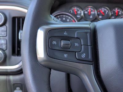 2020 Chevrolet Silverado 1500 Crew Cab 4x4, Pickup #X65866 - photo 19