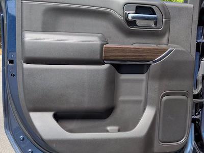 2020 Chevrolet Silverado 1500 Crew Cab 4x4, Pickup #X65866 - photo 27