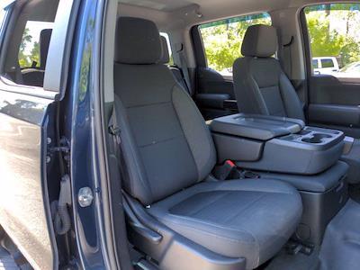 2020 Chevrolet Silverado 1500 Crew Cab 4x4, Pickup #X65866 - photo 40
