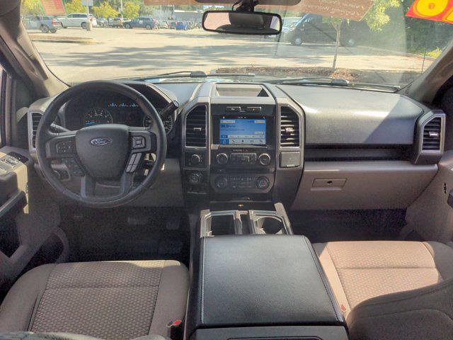 2016 F-150 SuperCrew Cab 4x4,  Pickup #X65866A - photo 17