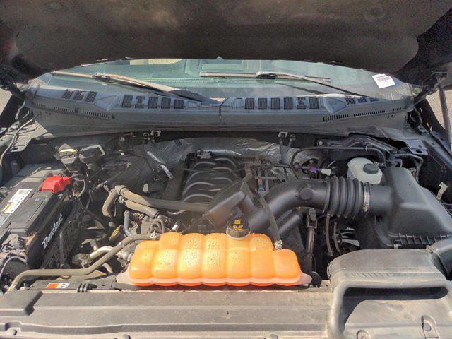 2016 F-150 SuperCrew Cab 4x4,  Pickup #X65866A - photo 33