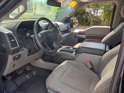 2016 F-150 SuperCrew Cab 4x4,  Pickup #X65866A - photo 14