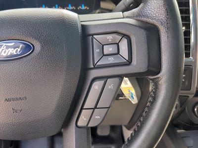 2016 F-150 SuperCrew Cab 4x4,  Pickup #X65866A - photo 21
