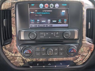 2017 Silverado 1500 Crew Cab 4x4,  Pickup #X72417 - photo 23
