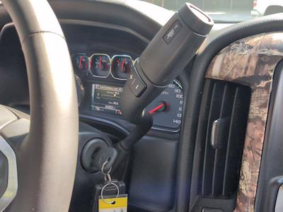 2017 Silverado 1500 Crew Cab 4x4,  Pickup #X72417 - photo 27