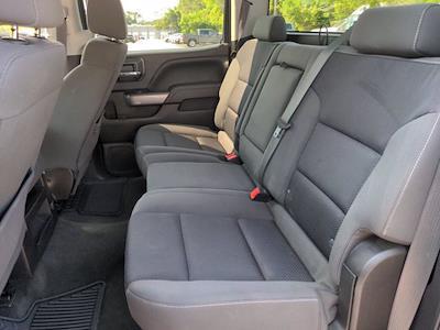 2017 Silverado 1500 Crew Cab 4x4,  Pickup #X72417 - photo 31