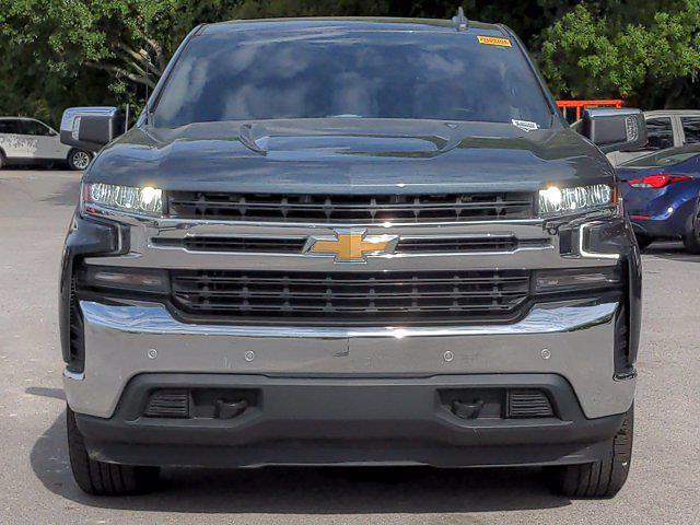 2020 Chevrolet Silverado 1500 Crew Cab 4x4, Pickup #X72676 - photo 9