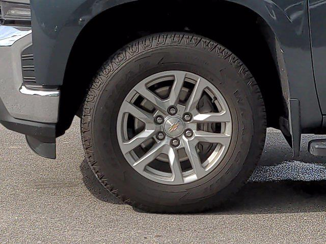 2020 Chevrolet Silverado 1500 Crew Cab 4x4, Pickup #X72676 - photo 11