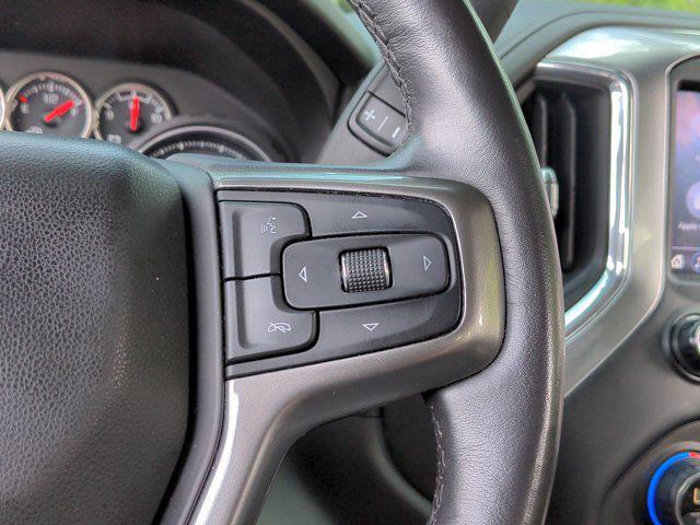 2020 Chevrolet Silverado 1500 Crew Cab 4x4, Pickup #X72676 - photo 20