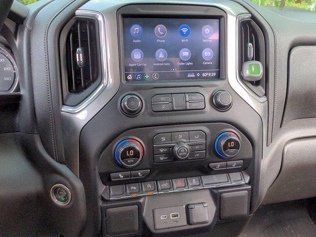 2020 Chevrolet Silverado 1500 Crew Cab 4x4, Pickup #X72676 - photo 23