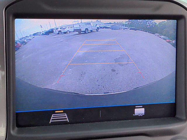 2020 Chevrolet Silverado 1500 Crew Cab 4x4, Pickup #X72676 - photo 24