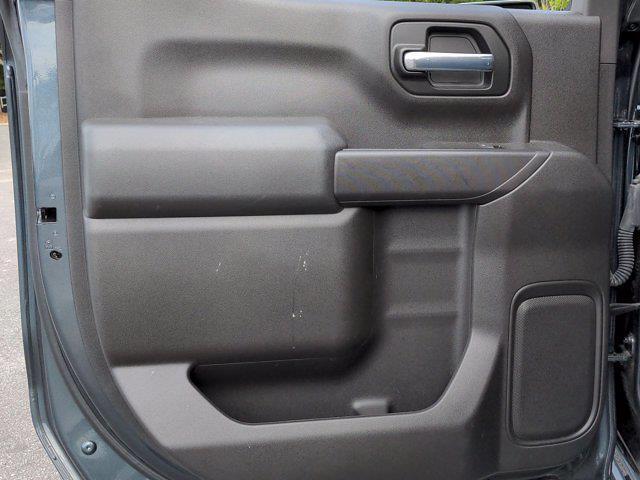 2020 Chevrolet Silverado 1500 Crew Cab 4x4, Pickup #X72676 - photo 27