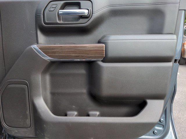 2020 Chevrolet Silverado 1500 Crew Cab 4x4, Pickup #X72676 - photo 38