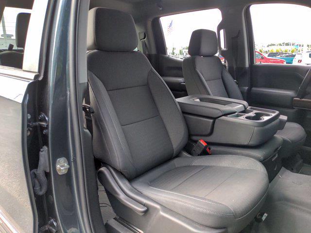 2020 Chevrolet Silverado 1500 Crew Cab 4x4, Pickup #X72676 - photo 40