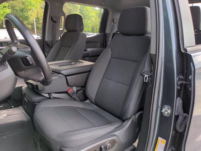 2020 Chevrolet Silverado 1500 Crew Cab 4x4, Pickup #X72676 - photo 16