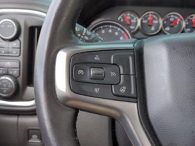 2020 Chevrolet Silverado 1500 Crew Cab 4x4, Pickup #X72676 - photo 19