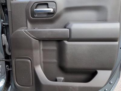 2020 Chevrolet Silverado 1500 Crew Cab 4x4, Pickup #X72676 - photo 34