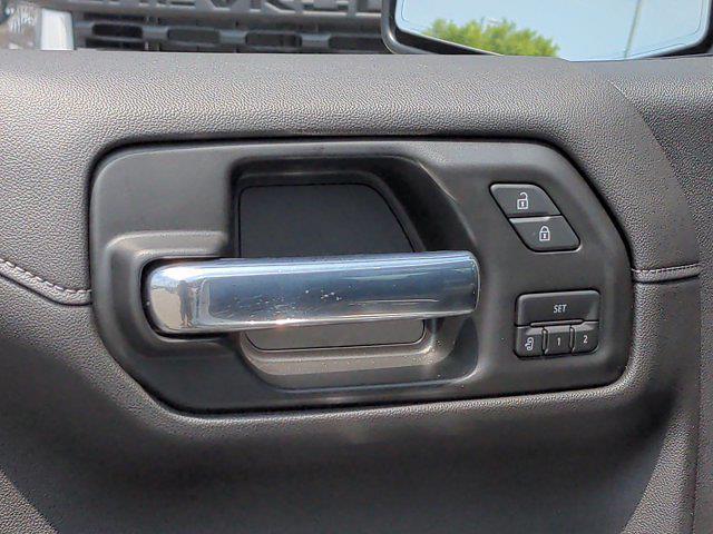 2020 Chevrolet Silverado 1500 Crew Cab 4x4, Pickup #X75328 - photo 14