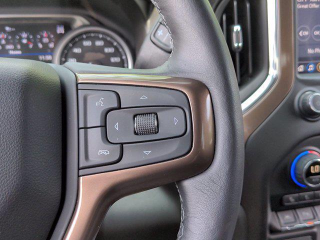 2020 Chevrolet Silverado 1500 Crew Cab 4x4, Pickup #X75328 - photo 22
