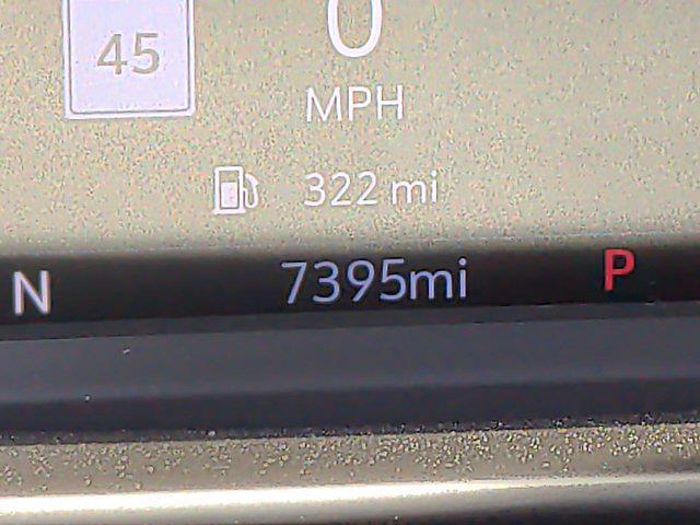2020 Chevrolet Silverado 1500 Crew Cab 4x4, Pickup #X75328 - photo 24