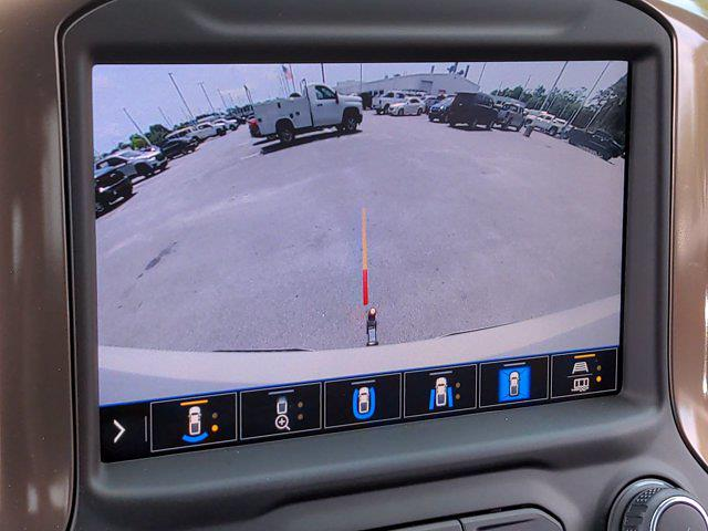 2020 Chevrolet Silverado 1500 Crew Cab 4x4, Pickup #X75328 - photo 27