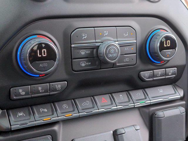 2020 Chevrolet Silverado 1500 Crew Cab 4x4, Pickup #X75328 - photo 28
