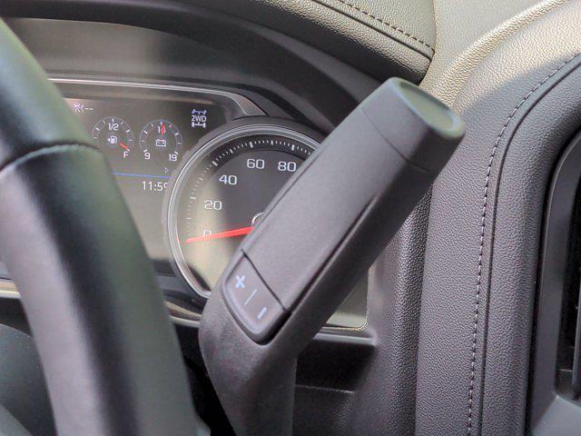 2020 Chevrolet Silverado 1500 Crew Cab 4x4, Pickup #X75328 - photo 29