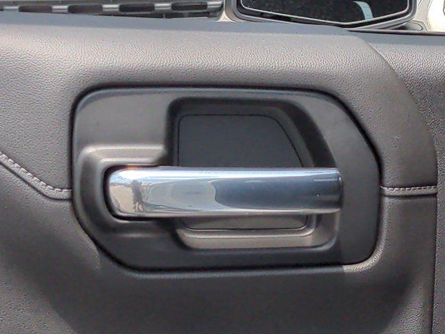 2020 Chevrolet Silverado 1500 Crew Cab 4x4, Pickup #X75328 - photo 31