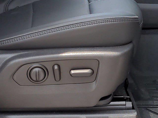2020 Chevrolet Silverado 1500 Crew Cab 4x4, Pickup #X75328 - photo 44
