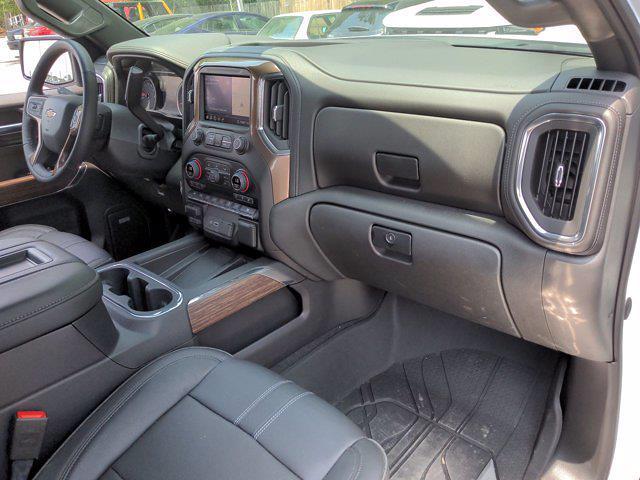 2020 Chevrolet Silverado 1500 Crew Cab 4x4, Pickup #X75328 - photo 45