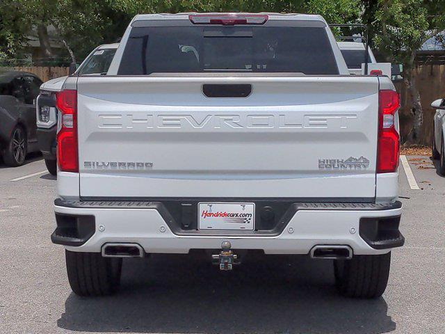 2020 Chevrolet Silverado 1500 Crew Cab 4x4, Pickup #X75328 - photo 5