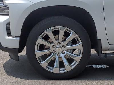 2020 Chevrolet Silverado 1500 Crew Cab 4x4, Pickup #X75328 - photo 11