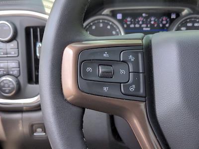 2020 Chevrolet Silverado 1500 Crew Cab 4x4, Pickup #X75328 - photo 21